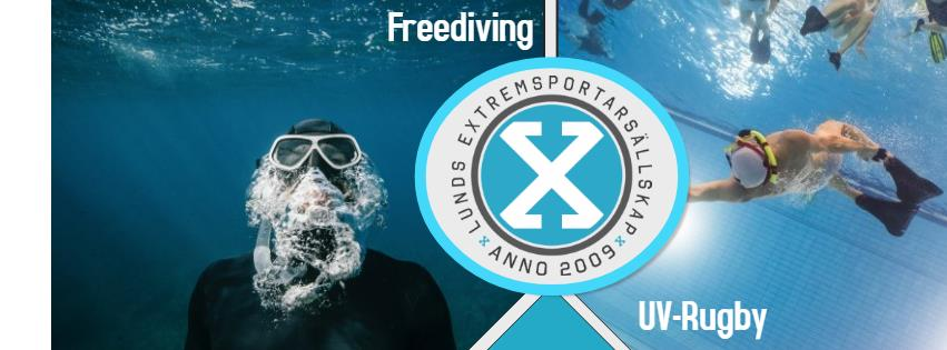 LESS Goes Underwater – Freediving and UV Rugby