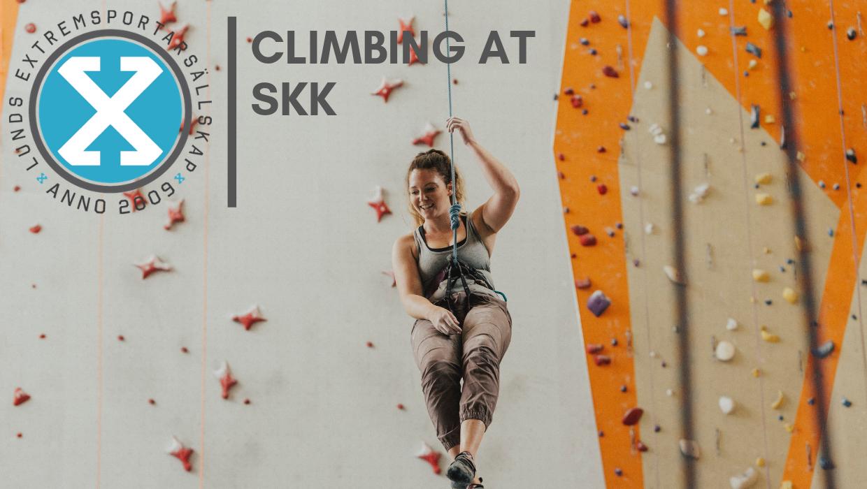 LESS | Climbing