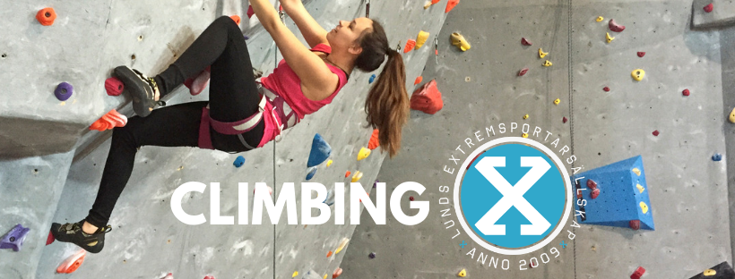 LESS | Climbing 2.0!