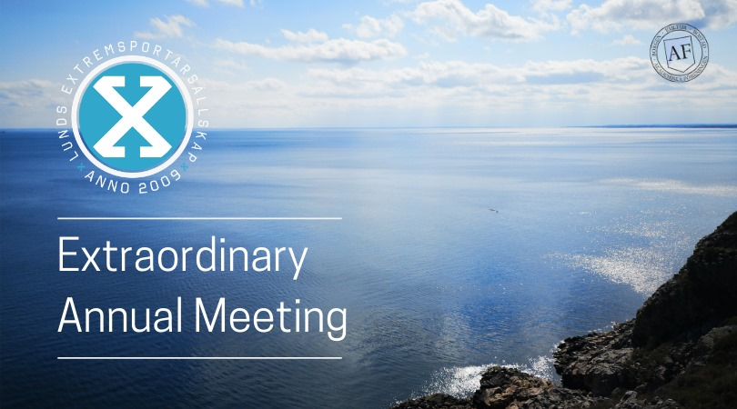 Extraordinary Annual Meeting