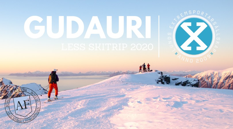 Skitrip – GUARDI