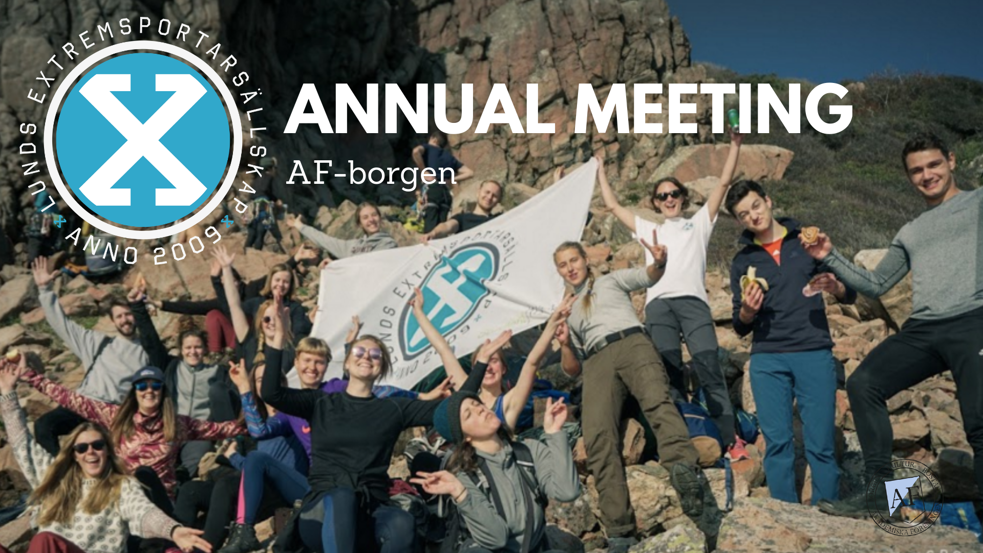 Annual Meeting – LESS Borad 2020