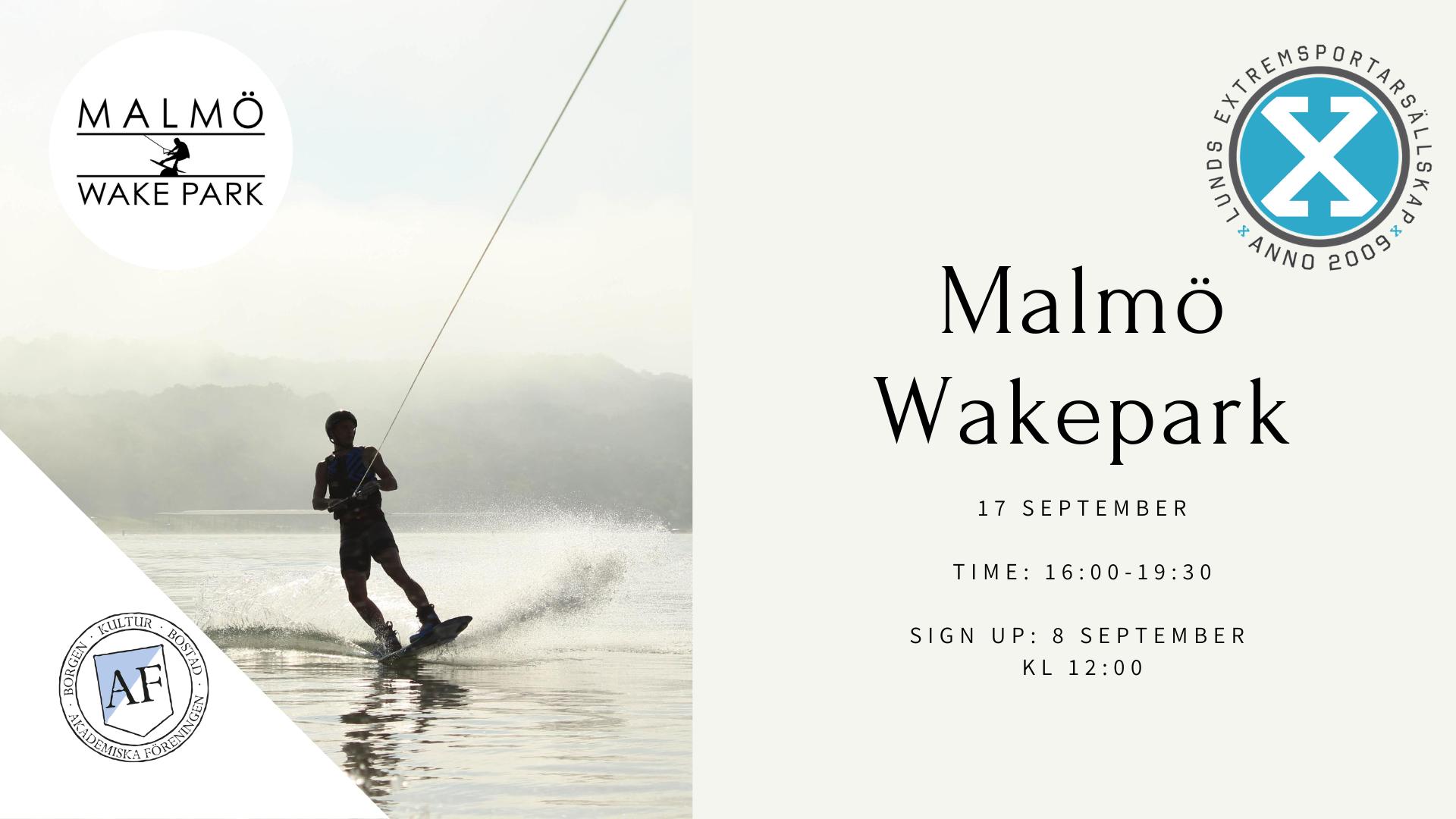 Malmö Wake Park
